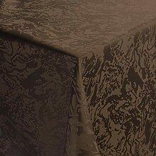 Tischdecke Marmor quadratisch, 100x100 cm (BxL),
