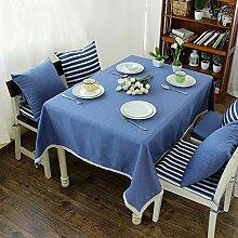 Tischdecke Mediterrane Tischdecke Tischdecke Aus