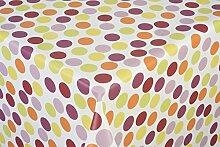 Tischdecke Mehrfarbig Tischtuch Tischwäsche