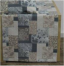 Tischdecke, Mitteldecke VERONA 85x85cm