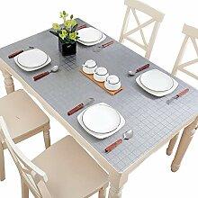 Tischdecke Modernen Minimalistischen Pvc Weichen