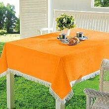 Tischdecke Muse Sommerallee