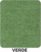 Tischdecke Panama 140x140 grün