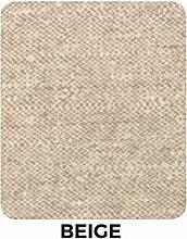 Tischdecke Panama 170 Rotonda beige
