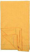 Tischdecke Pichardo ModernMoments Farbe: Gold