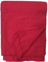 Tischdecke Pichardo ModernMoments Farbe: Rot