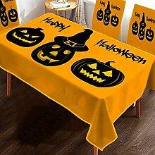 Tischdecke Polyester, Tablecloth Party Mit