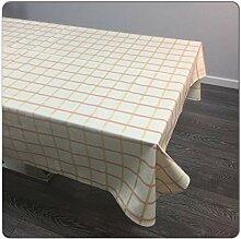 Tischdecke, quadratisch, 160 x 160 cm, 100%