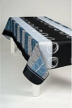 Tischdecke Rechteck 300x150cm Anti