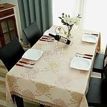 Tischdecke Rechteck Tischdecke Europäischen