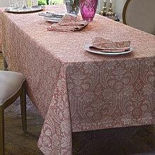 Tischdecke: Renaissance-Dekor auf