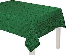 Tischdecke, ROMO, Wirth 130x160 cm rechteckig,