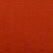 TISCHDECKE rund teflonbeschichtet, in Designs:Rustika, terrakotta Durchmesser: 090 cm