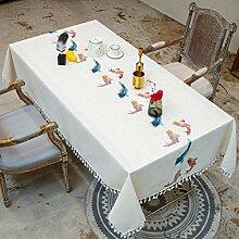 Tischdecke Selbstklebende tapete für 3D PVC tür