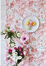 TischdeckeSpringtime Apelt Farbe: Rosa