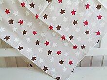 Tischdecke Sterne Stars Weihnachten