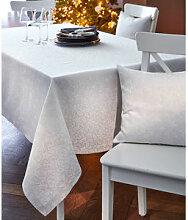 Tischdecke: Sternstunden für die Festtagstafel