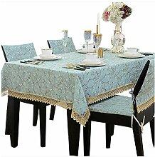 Tischdecke Stoff Quadratische Tischdecke Weich Und