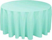 Tischdecke Stoff Tischdecke Seide Gloss Edle