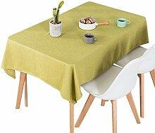 Tischdecke Stoff Tischtuch Decke Tischwäsche