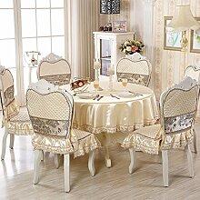 Tischdecke,Stoffe,Rechteck,Tabelle Tuch/Europäisch,Tee Tischdecke-B 130*180cm(51x71inch)