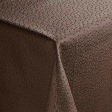 Tischdecke Taiga quadratisch, 130x130cm (BxL),