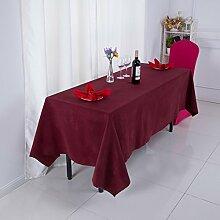 Tischdecke Tisch/Bankett,Teetisch,Tischdecke/Tischdecke,Europäisch-D 140x180cm(55x71inch)