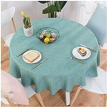 Tischdecke, Tischdecke/Baumwolle/Leinen/Kein