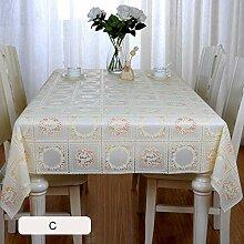 Tischdecke,