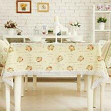 Tischdecke Tischdecke Tuch Europäischen Stil