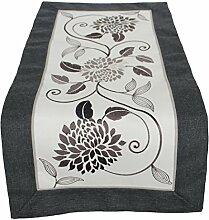 Tischdecke Tischläufer Mitteldecke Deckchen
