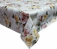 Tischdecke – Tischtuch – Tafeltuch (140 X 420cm)