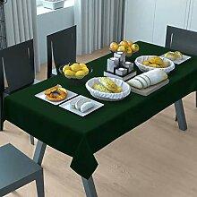 Tischdecke Tischtuch Tischwäsche Tischdekoration