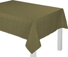 Tischdecke, TORBOLE, Wirth 5, 130x220 cm eckig,