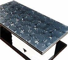 Tischdecke Transparent Druck Pvc Weichen Glas