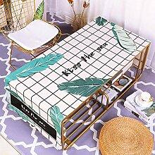 Tischdecke Wachstischdecke Gartentischdecke