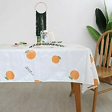 Tischdecke Wasserdichtes Antifouling