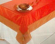 Tischdecke Weihnachten Zucchi X12