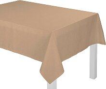 Tischdecke, WIESSEE, Wirth 1, 80x80 cm eckig,