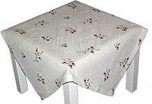 Tischdecken ALLZEIT klassisch Elegante TISCHDECKE