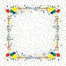Tischdecken aus Airlaid | Mitteldecken 80 x 80 cm