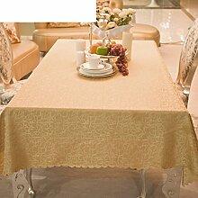 Tischdecken/einfache und moderne