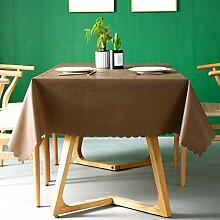 Tischdecken Fur Biertische Einfarbige Wasserdichte