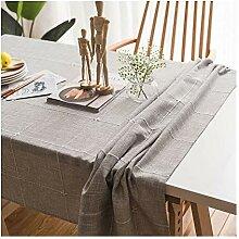 Tischdecken Home Decoration Rechteckige Tischdecke