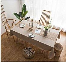 Tischdecken Home Decoration Tischdecke Baumwolle