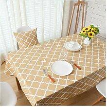 Tischdecken Home Decoration Tischdecke for Indoor