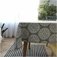 Tischdecken Home Decoration Tischdecken,
