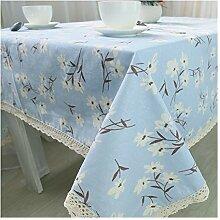 Tischdecken Home Decoration Waschbare