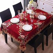 Tischdecken Outdoor-Tischdecken Tischdecke