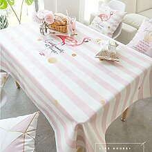 Tischdecken Specht Muster Haltbar Einfache